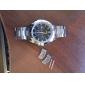 새로운 금욕 계약 석영 손목 시계
