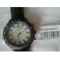 V6® Men's New Stylish Black Silicone Sport Wrist Watch  Cool Watch Unique Watch Fashion Watch