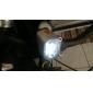 Велосипедные фары Передняя фара для велосипеда Задняя подсветка на велосипед LED Велоспорт AAA Люмен Батарея Велосипедный спорт
