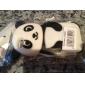 Etui Souple Style Panda pour iPhone 5 - Assortiment de Couleurs