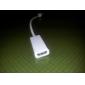 v1.3 миниый порт дисплея к переходнике HDMI 0.1m