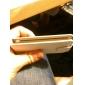 아이팟 터치 4 (여러 색)를위한 고품질 PU 가죽 케이스
