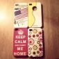 Bubble Pattern Case for iPhone 4 and 4S