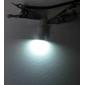 T5 3528 SMD 0.12W 10MA 5500-6500K 12V LED White Light Car Bulb-Pair