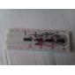 Solder-less Plug-in Breadboard, 830 tie-points, 4 power rails