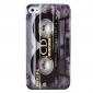 Case Retro para iPhone 4 e 4S