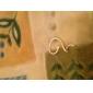 Poignets oreille Alliage Mode Serpent 1 2 3 4 Bijoux Quotidien