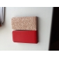 Light Surface PU Leather Case for iPhone 5/5S (Assorted Colors)