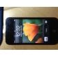 substituição painel de toque e lcd conjunto de tela para ipod touch 4 (preta)