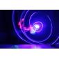 многоцветный светодиод мигает волоконная оптика палец огней (6-Pack)