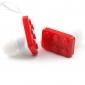 blocs de construction in-ear écouteurs stéréo pour mp3/mp4