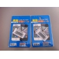 Front and Back Mat Anti-scratch Screen Protector with Cleaning Cloth for iPhone 4 and 4S