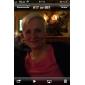 Etui Rigide Motif Appareil Photo pour iPhone 5