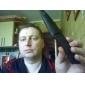 Керамический нож с оболочкой (черный)
