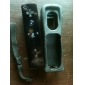 Scherp geprijsde afstandsbediening en Nunchuck-controller, voor Nintendo Wii (zwart)
