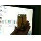 아이폰3G, 3GS용 에펠타워 패턴 하드케이스