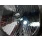 T10 1W High Power 50LM LED White Light Bulb for Car (2pcs) High Quality