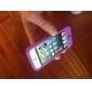 grains de chocolat étui souple pour l'iphone 5/5s (couleurs assorties)