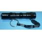 5w AA LED 손전등 키 체인