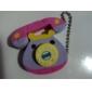전화 모양의 지우개