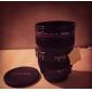 Unique Simulation Camera Lens Style 350ml Plastic Coffee Mug Cup