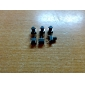 4-pin Tact Switch (100 Pieces a pack, 6x6x9.5mm)