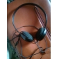 kanen kraftfuld bas ergonomiske hovedtelefon med mikrofon og lydstyrkekontrol (assorterede farver)