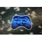 Airform Pocket Game Pouch/Bag for Xbox360 Controller(Blue)