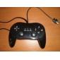 Controle Clássico para Wii (Preto)
