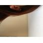 Lureme®6mm Round Pearl Earring