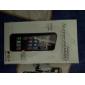 아이폰 4S에 대한 천 청소와 안티 - 반사 화면 가드 보호대