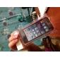 아이폰5용 심플디자인 범퍼케이스 (여러색상)