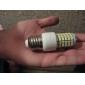 e26 / e27 привело кукурузные огни t 138 smd 3528 450lm натуральный белый 6000k ac 220-240v
