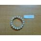argent fin et bracelet de perles de lureme®women