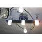 Lâmpada LED Branca G4 18x5050 SMD 2-2.5W 180-200LM 6000-6500K (12V)