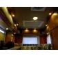 2700 lm G4 LED Spotlight 10 leds SMD 5050 Warm White DC 12V