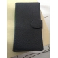 PU Leather Case with Stand and Card Slot for Nokia Lumia 920 (Assorted Colors)