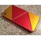 Protective Hard Case for iPhone 4 and 4S (Multi-Color)