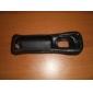 caixa do silicone protetor para wii / wii u controle remoto (cores sortidas)