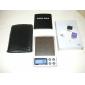 Digital Pocket Weight Scale (Max 1000g, 0.1g Resolution)