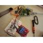 (Arduino를위한) 2 채널 5V 릴레이 모듈 확장 보드보기