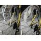 Fietsverlichting wiel lichten ventieldopje zwaailichten Koplamp fiets LED Wielrennen achtergrondverlichting cell batterijen Lumens