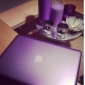 Case de Cristal para Macbook Pro 13.3