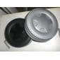 мешок шины для легковых автомобилей дизайн 40шт хранения CD держатель (случайный цвет)