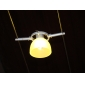 2W G4 LED Corn Lights T 18 SMD 5050 210-230lm Warm White 3000K DC 12V