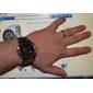 Men's  Watch Quartz Casual Wrist Watch Alloy Band Fashion Watch Cool Watch Unique Watch