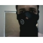 Bike/Cycling Pollution Protection Mask Unisex Cycling / Bike Motobike/Motorbike Thermal / Warm Anatomic Design Dust Proof Protective