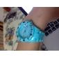 Relógio Unisexo Clássico Analógico (Cores Sortidas)