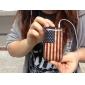 아이폰3G/3GS용 미국 국기 하드케이스 (멀티색상)
