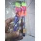 LED Amazing Flying Helicopter Umbrella Jet Device Rubber Dragonfly (3 Sets)